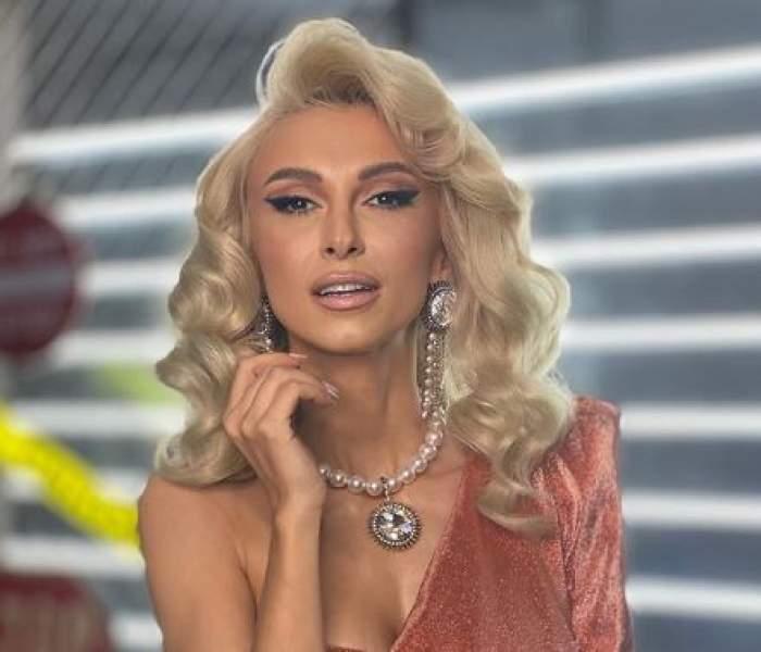 """Andreea Bălan a spus adio suferinței! George Burcea e istorie:""""Dacă ești fericită după divorț, ți se dă în cap"""" / VIDEO"""