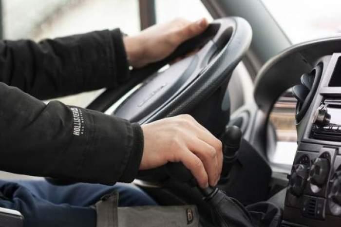 Mașinile din Marea Britanie nu se mai înmatriculează în România. Data anunțată de RAR pentru noua măsură