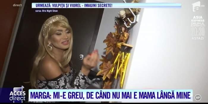 """Un nou început pentru Margherita! Fiica Clejanilor s-a mutat singură! """"Tata îmi plătește chiria"""" / VIDEO"""