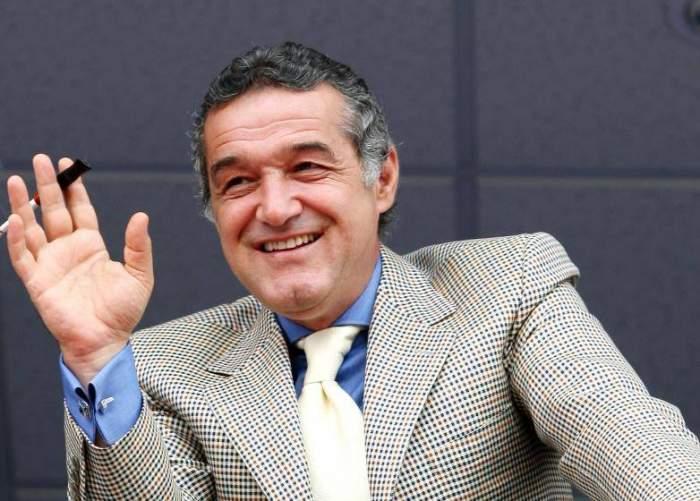 Gigi Becali vrea să vândă FCSB cu 200 de milioane de euro. Cine îl oprește să renunțe la echipa lui de suflet