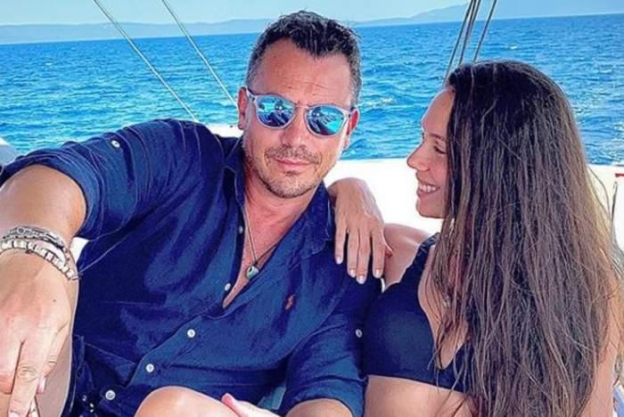 Răzvan Fodor a supus-o pe soția lui mai multor teste înainte de căsătorie! Cum și-a dat seama că Irina este aleasa!