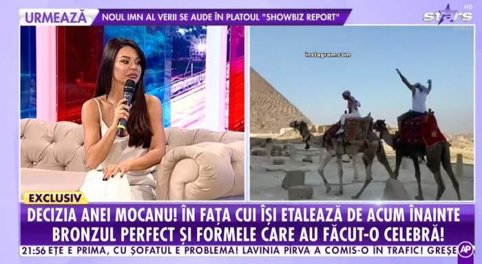 """Ana Maria Mocanu a spus totul despre noul iubit! Cum se înțeleg după marea împăcare. """"Locuim împreună. Ne iubim"""""""