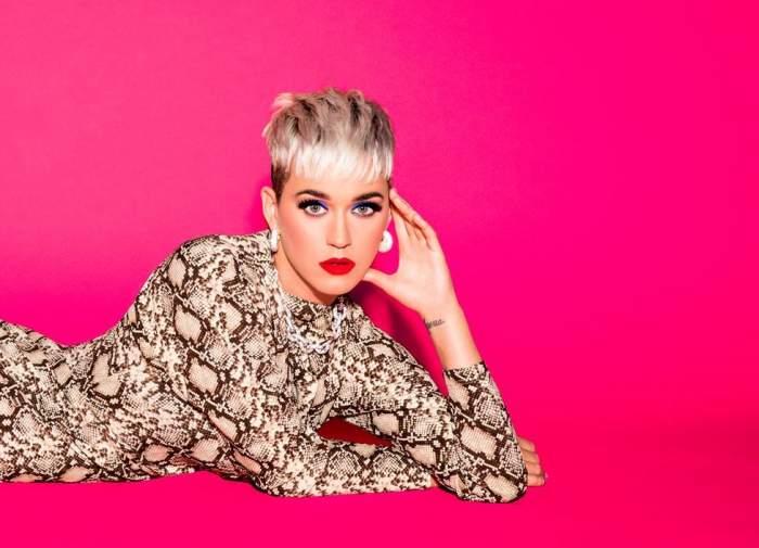 Sarcina i-a dat mari bătăi de cap! Katy Perry a pierdut lupta cu kilogramele. Cum arată acum / FOTO