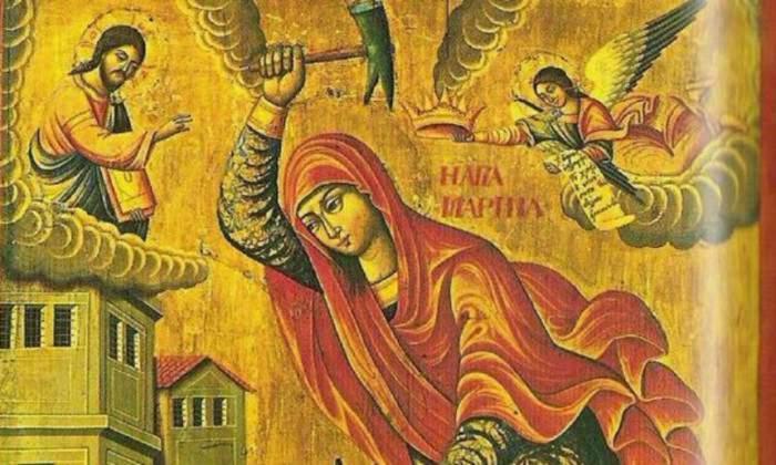 """Calendar ortodox, vineri, 17 iulie! Cui trebuie să îi spui """"la mulți ani"""" în această zi!"""