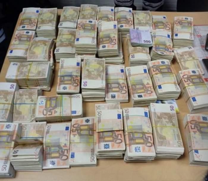A furat 90.000 de euro din casa iubitului și s-a făcut nevăzută. Unde au ajuns banii