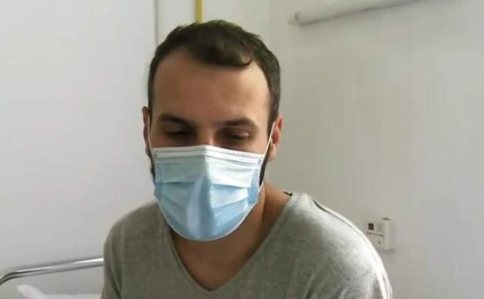 """Bolnavi de COVID-19, externați la cerere. Tânăr care nu crede în medici.""""Dumnezeu i-a salvat pe pacienți, nu ei"""""""