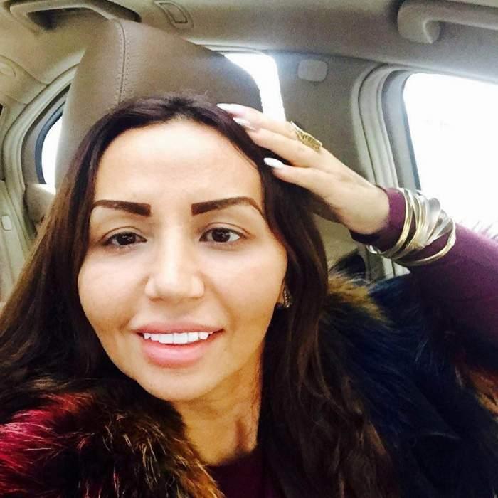 """Narcisa Guță, primele declarații după ce fiul ei a fost rupt cu bătaia de interlopi: """"E foarte grav"""""""