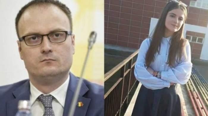 """Alexandru Cumpănașu susține că Alexandra Măceşanu este vie în Italia! A făcut public numele răpitorilor: """"Avem probe!"""""""