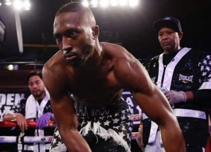 Un boxer din SUA a murit într-un accident rutier. Travell Mazion avea doar 24 de ani