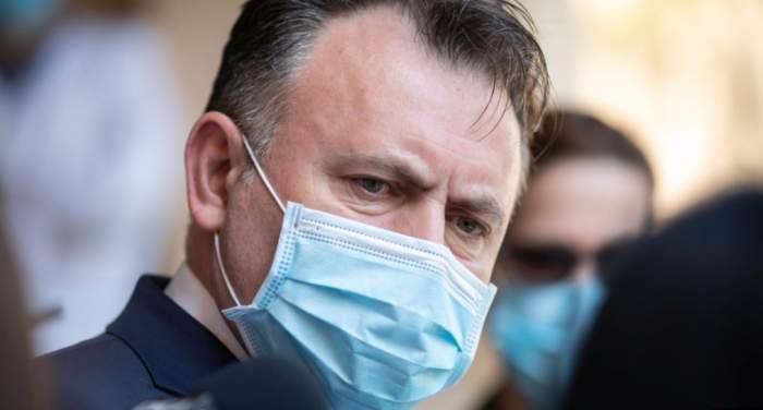 Nelu Tătaru, adevărul despre noile cazuri de coronavirus. 799 de infectări au fost confirmate în ultimele 24 de ore