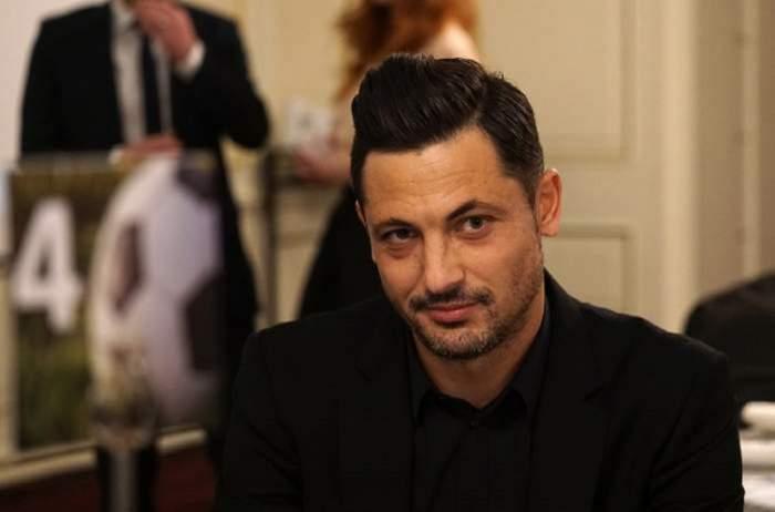 """Mirel Rădoi, primul interviu după ce fratele său s-a sinucis! A vrut să renunțe la fotbal! """"Am tot discutat cu psihologul"""""""