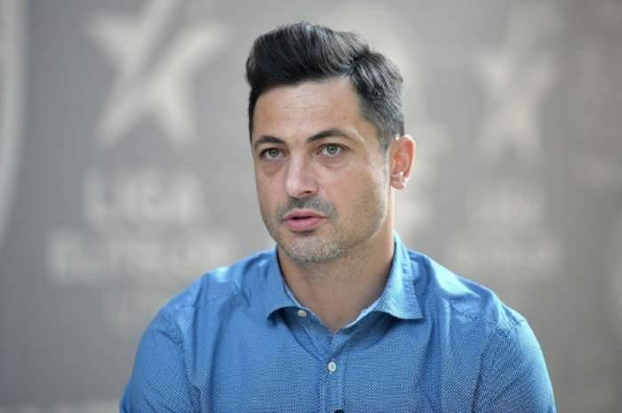 """Ce promisiune i-a făcut fratele lui Mirel Rădoi antrenorului înainte de a-și pune capăt zilelor: """"Fusese cu două zile înainte la mine"""""""