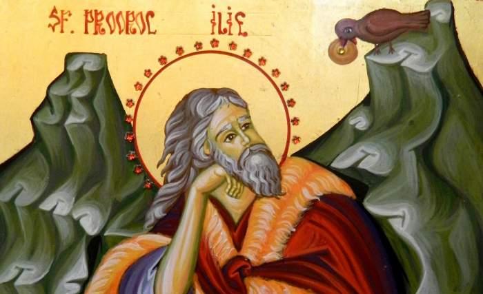 Ce să NU faci, sub nicio formă, de Sfântul Ilie