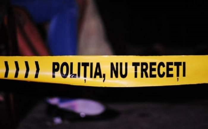 Crimă înfiorătoare în Capitală! O femeie a fost omorâtă cu sânge rece de propriul soț! 3 copii au rămas acum fără mamă