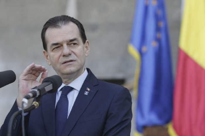 Premierul României, condiții pentru redeschiderea restaurantelor! Autoritățile vor da amenzi dacă nu se respectă regulile!