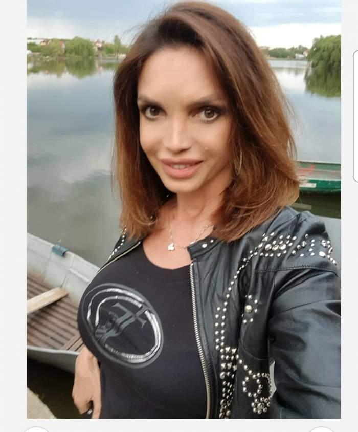 """Cristina Spătar, de urgență pe mâinile medicilor! Ce a pățit artista: """"Am emoții"""""""