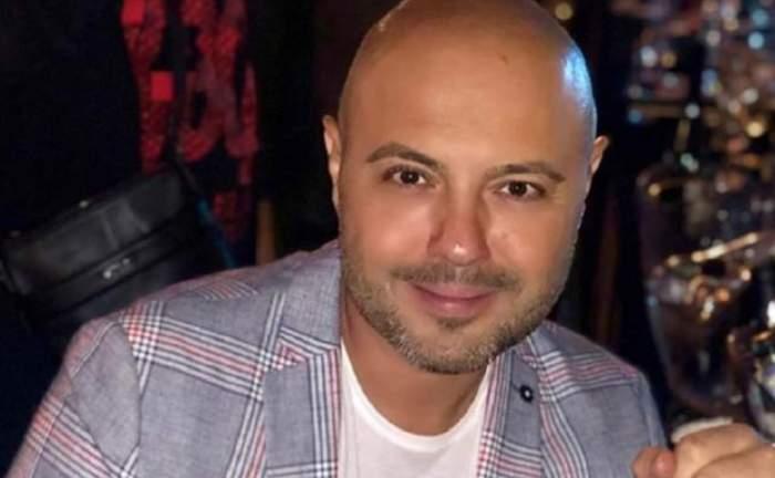 Mihai Mitoșeru a ieșit din operație! Care este starea de sănătate a prezentatorului TV