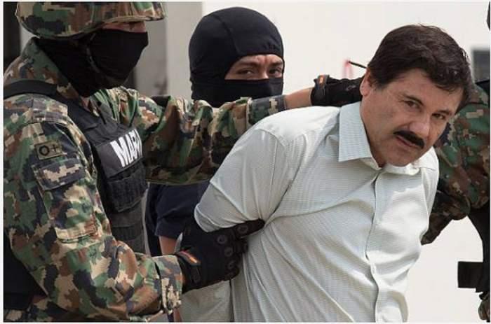 El Chapo duce o viață amară în pușcărie! Acesta este meniul traficantului cu o avere de 10 miliarde de dolari / FOTO