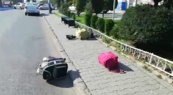 Panică la Constanța! Pirotehniștii au intervenit după găsirea unor colete suspecte/VIDEO