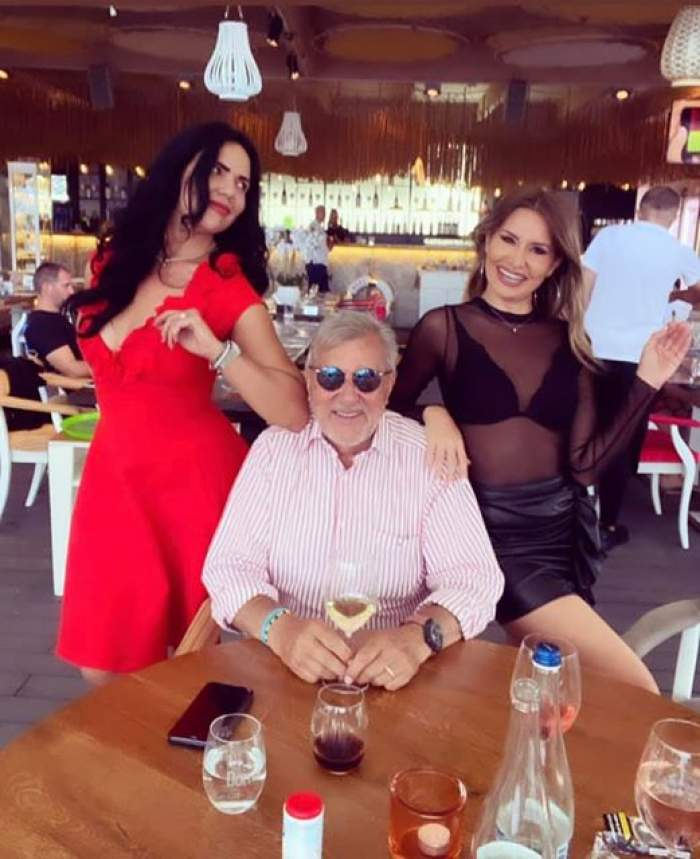 Cum și-a petrecut Ilie Năstase a 74-a aniversare! Ce cadouri a primit fostul tenismen/ FOTO