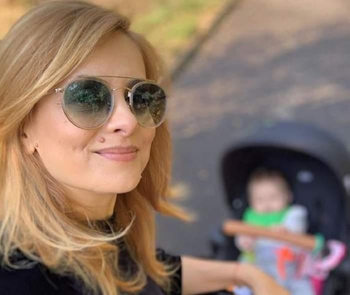 """Simona Gherghe s-a luptat cu infertilitatea: """"Mă hotărâsem să apelez la fertilizarea in vitro"""". Vedeta, totul despre al treilea copil!"""