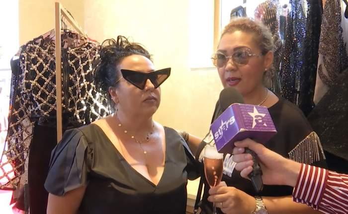 Cum a reușit cea mai fashionistă avocată din România, Lizeta Haralambie, să îi împace pe toți designerii români! Detalii exclusive
