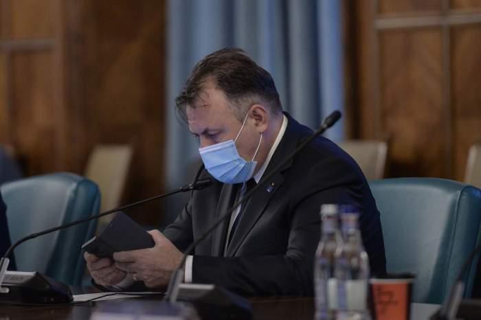 Alegerile locale, amânate din nou?Scenariul lansat de ministrul Sănătății, Nelu Tătaru