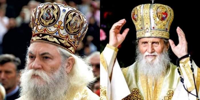 Preasfințitul Calinic Botoșăneanul, înlocuitorul lui ÎPS Pimen! El este noul arhiepiscop al Arhiepiscopiei Sucevei și Rădăuților!