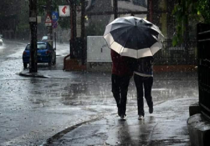 Anunț de la ANM! Ce se va întâmpla cu vremea în țară în orele următoare!