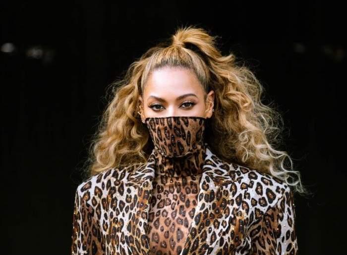 """Fiica lui Beyonce o ia pe urmele mamei sale. Ce planuri are artista pentru Blue Ivy: """"Aș vrea să îmi urmeze exemplul"""""""