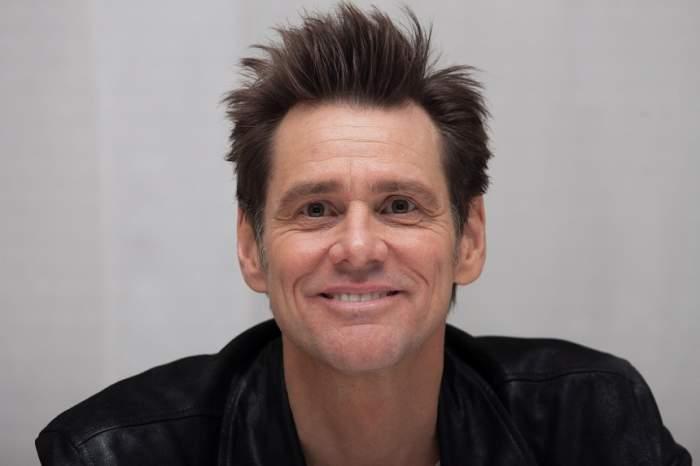 Cine a fost marea iubire a lui Jim Carrey. Actorul a dezvăluit totul în cartea sa de memorii/VIDEO