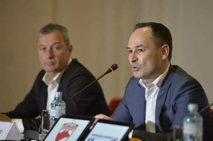 """Când va pleca Ionuț Negoiță de la Dinamo! Finanțatorul echipei, anunț oficial: """"N-a fost să fie"""""""