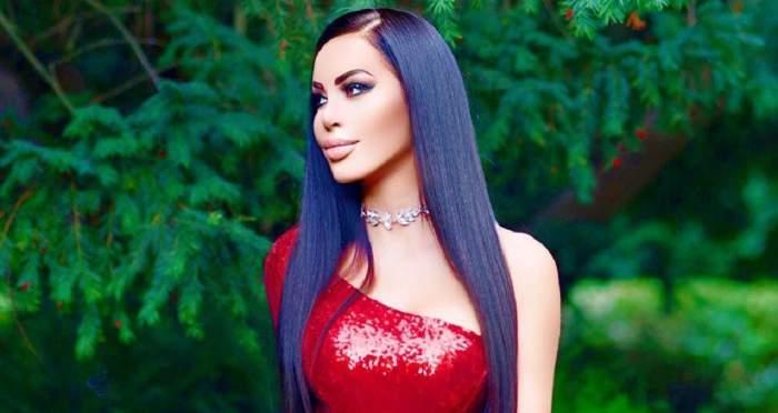 Bianca Pop, la a patra operație la sâni