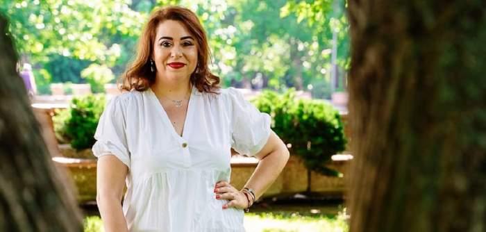 Oana Roman a explicat de ce nu vrea la mare în România