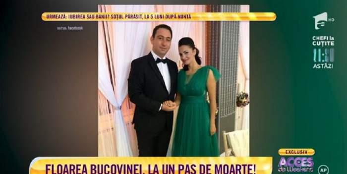 """Viorica Macovei a fost la un pas de moarte! Mama artistei, înger salvator: """"Am fost încercată de viață"""""""