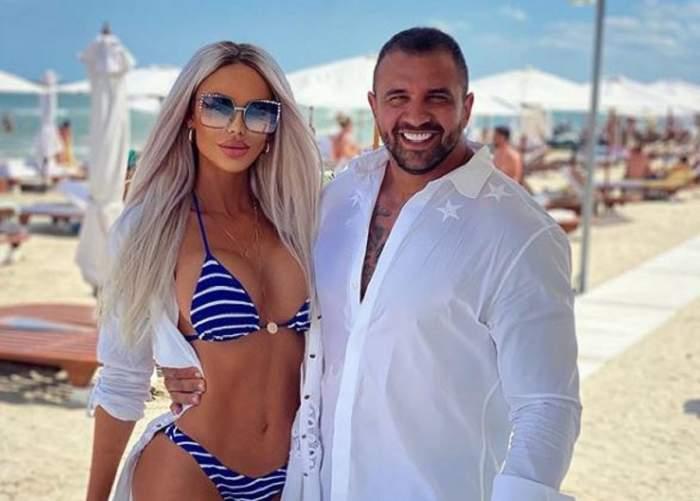 Bianca Drăgușanu, totul despre al doilea copil! Blondina a făcut marele anunț în timpul escapadei romantice alături de Alex Bodi!