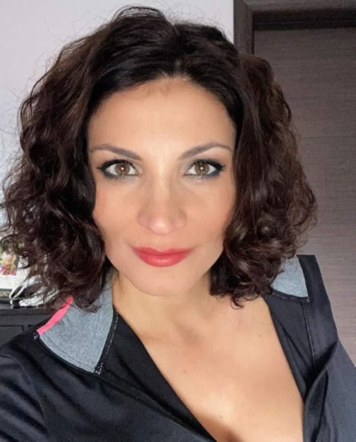 Ioana Ginghină, dragostea după divorț! Ce îi place actriței să facă cel mai mult cu noul iubit!
