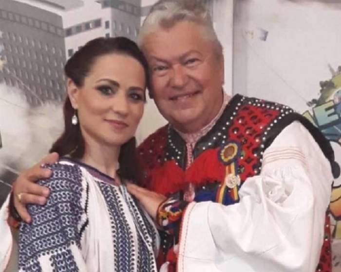 """Gheorghe Turda și Nicoleta Voicu, în război la tribunal! Artistul """"a luat foc"""" după ce fosta iubită a vorbit despre relația lor intimă! """"Nu se potolește"""""""