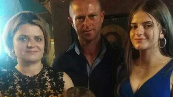 Părinții Alexandrei Măceșanu își mai văd fiica doar în vise