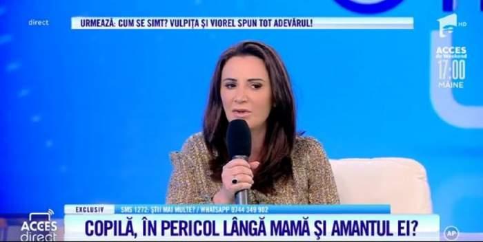 """Mara Bănică, testată pentru coronavirus, alături de colegii de la """"Acces Direct"""": """"Dimineață fost una dintre cele mai fericite zile ale tuturor"""""""