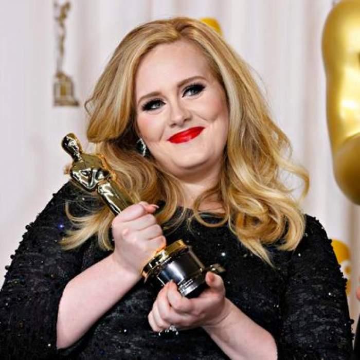 """Adele nu are deloc o relație bună cu tatăl ei. """"Nu-l iubesc pe tata..."""""""
