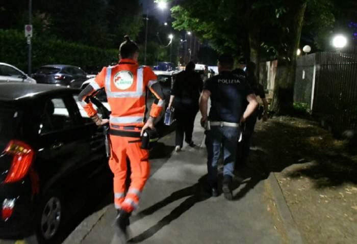 Român găsit fără suflare, după o săptămână! Moartea bărbatului din Italia, un mister pentru autorități