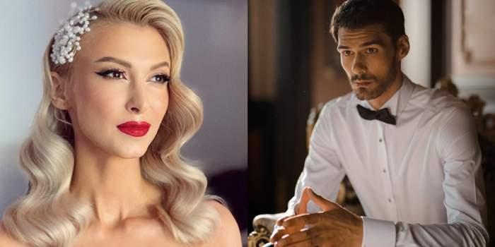 Ce se întâmplă în divorțul dintre Andreea Bălan și George Burcea!