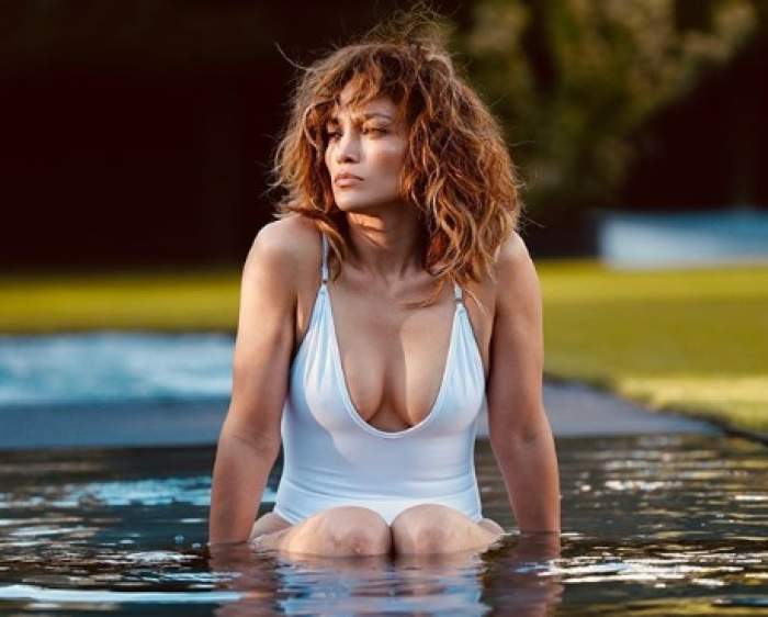 Jennifer Lopez, secretele siluetei perfecte. Vedeta, extrem de sexy la 51 de ani / FOTO