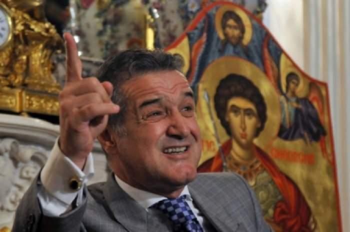 """Gigi Becali a răbufnit din nou! Explicația latifundiarului despre purtarea măștilor de protecție de către preoți. """"Păi Dumnezeu l-a făcut pe om cu mască?"""""""