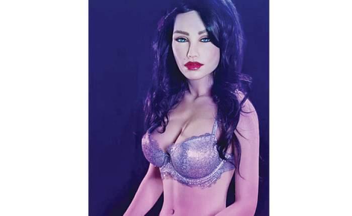 """Femeile de pe site-urile de matrimoniale, înlocuite cu roboţelesexuale! Cum arată și cât costă """"noile"""" plăceri ale bărbaților / FOTO"""