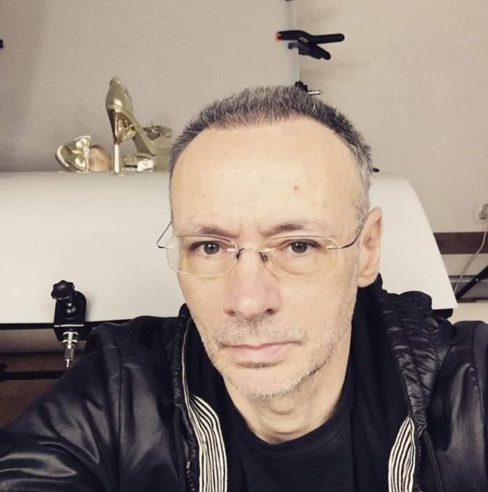 """Mihai Albu, povestea din spatele succesului! Cum a ajuns celebrul creator de pantofi în Cartea Recordurilor: """"Cumpărați de la mine, că mă bate mama"""""""
