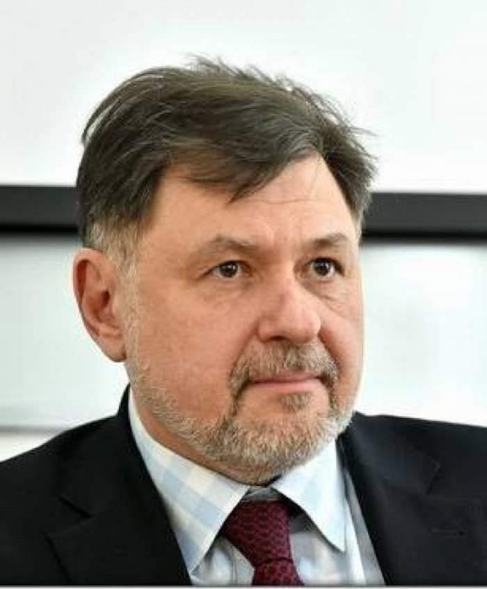 """Profesorul Alexandru Rafila, despre transmiterea coronavirusului prin aer! """"Și atunci iau următoarele măsuri"""""""