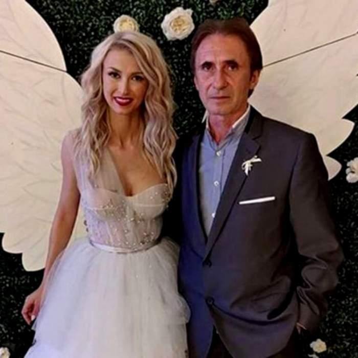 Săndel Bălan, vizită surpriză! Ce gest a făcut pentru fata lui, aflată în plin divorț!