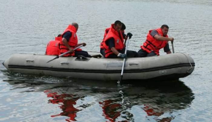 Accident naval în Tulcea! Mai multe ambarcațiuni s-au ciocnit! Se intervine de urgență!